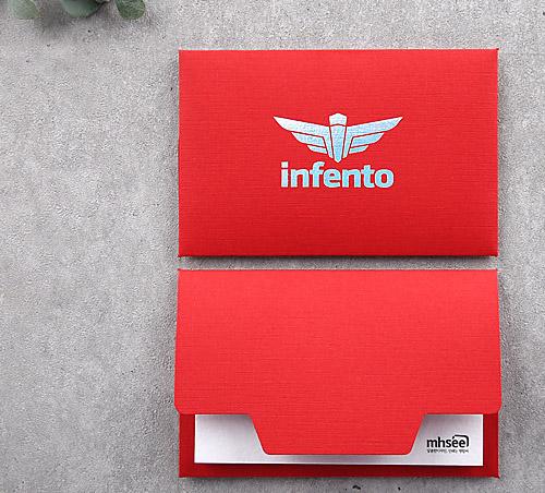 國際紅包信封