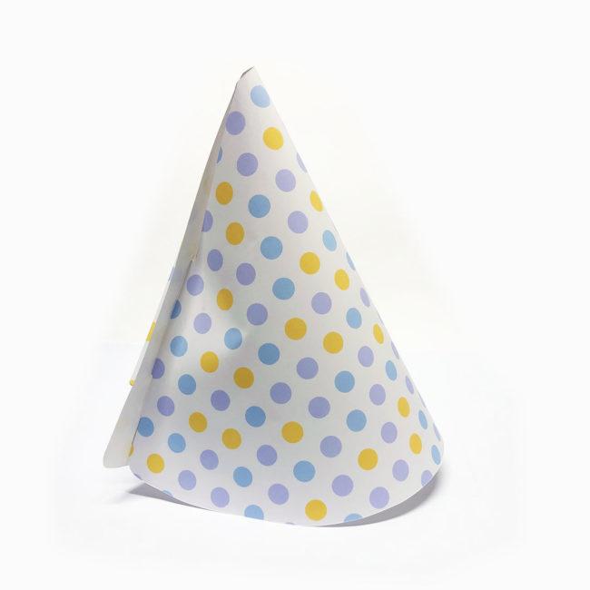 派對帽生日帽印刷