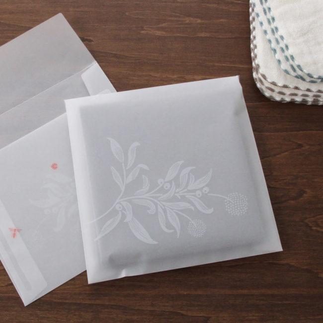 半透明硫酸信封紙