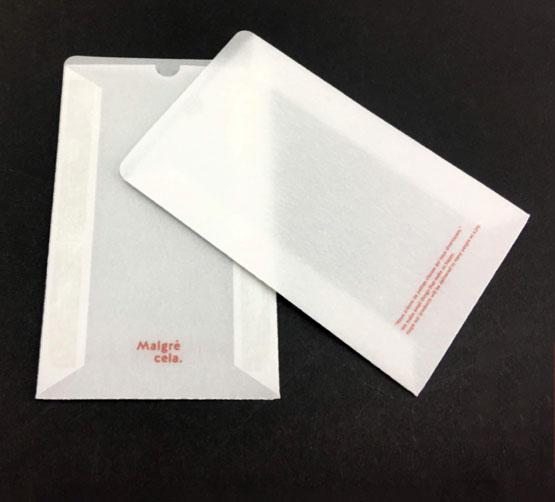 透明信封描圖紙