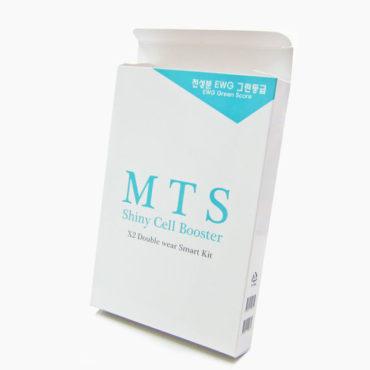 面膜紙盒包裝