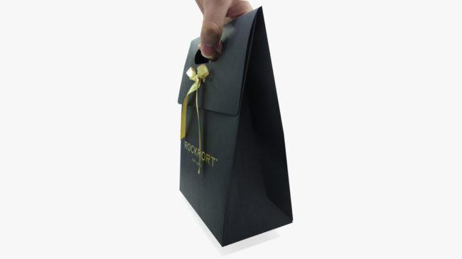 精品禮品質感手提袋